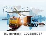 Transportation  import export...