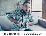 oops  a little bit more ... | Shutterstock . vector #1023862309