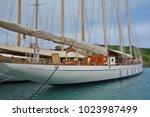saint paul parish   antigua and ... | Shutterstock . vector #1023987499
