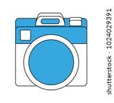 vintage photographic camera   Shutterstock .eps vector #1024029391