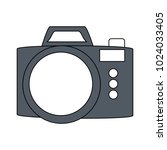 vintage photographic camera   Shutterstock .eps vector #1024033405