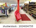 klaipeda  lithuania   02...   Shutterstock . vector #1024034755