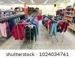 klaipeda  lithuania   02...   Shutterstock . vector #1024034761