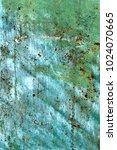 creative background of rusty...   Shutterstock . vector #1024070665