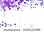 dark purple vector background... | Shutterstock .eps vector #1024121989