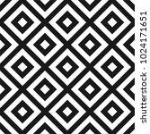 vector seamless pattern. modern ... | Shutterstock .eps vector #1024171651
