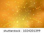 light orange vector template... | Shutterstock .eps vector #1024201399