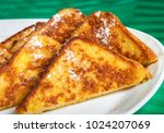 close up of delicious piled... | Shutterstock . vector #1024207069