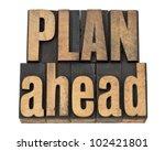 Plan Ahead   Management Concept ...