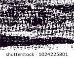 distressed background in black... | Shutterstock .eps vector #1024225801