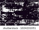 distressed background in black... | Shutterstock .eps vector #1024231051