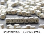 Word   Divorce Made Up Of...