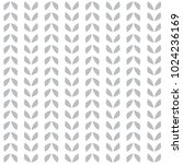 grey pattern  vector... | Shutterstock .eps vector #1024236169