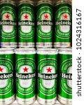 bangkok   thailand   feb 13... | Shutterstock . vector #1024316167