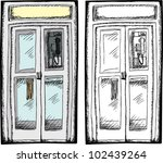 Folding Door Pay Telephone...