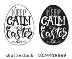 hand drawn easter quotes...
