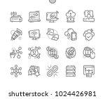 network well crafted pixel... | Shutterstock . vector #1024426981