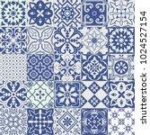 Big Vector Set Of Tiles...