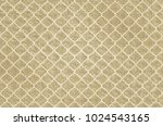 background of gold tiles texture | Shutterstock . vector #1024543165