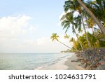 best beaches of thailand  | Shutterstock . vector #1024631791