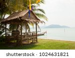 best beaches of thailand  | Shutterstock . vector #1024631821