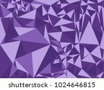 geometric pattern with... | Shutterstock .eps vector #1024646815
