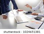administrator business man... | Shutterstock . vector #1024651381