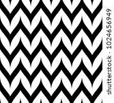raster zigzag chevron seamless... | Shutterstock . vector #1024656949