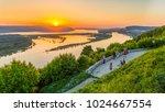 russia  samara  may 26  2016 ...   Shutterstock . vector #1024667554