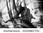 black and white abstract...   Shutterstock . vector #1024681741