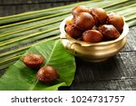 homemade kerala sweet snack ... | Shutterstock . vector #1024731757
