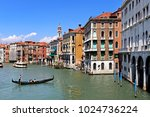 venice  veneto   italy   2012... | Shutterstock . vector #1024736224