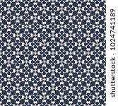 ancient geometric pattern in... | Shutterstock . vector #1024741189