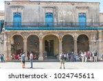 Havana  Cuba   January 16  201...