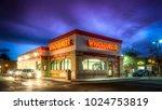 editorial february 2  2018 ... | Shutterstock . vector #1024753819