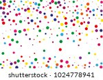 festival pattern with color... | Shutterstock .eps vector #1024778941