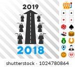 2019 scytheman future road...