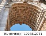 milan  italy   february 10 ... | Shutterstock . vector #1024812781