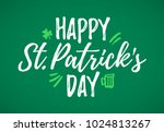 Happy St. Patrick\'s Day...