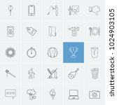 package icons set with ice...