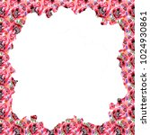 seamless watercolor pattern... | Shutterstock . vector #1024930861