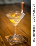 Small photo of Vesper Martini