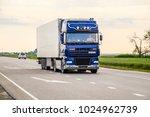 krasnodar  russia   june 1 ... | Shutterstock . vector #1024962739