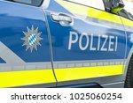 regensburg  bavaria  germany ... | Shutterstock . vector #1025060254