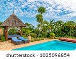 zanzibar city  tanzania  ... | Shutterstock . vector #1025096854