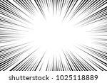 retro comic style background... | Shutterstock .eps vector #1025118889