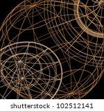 astronomy wallpaper | Shutterstock .eps vector #102512141