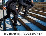 body part business man.they are ...   Shutterstock . vector #1025193457
