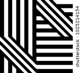 seamless pattern with black... | Shutterstock .eps vector #1025214154