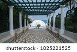 Kallithea  Rhodes  Greece  ...